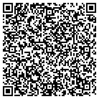 QR-код с контактной информацией организации КРОНАМАРКЕТ