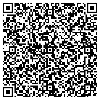 QR-код с контактной информацией организации АВТОБАЗА ФИЛИАЛ