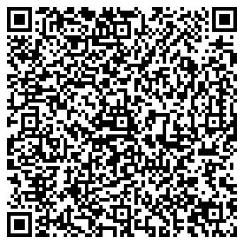 QR-код с контактной информацией организации МЕТАДОРС, ООО