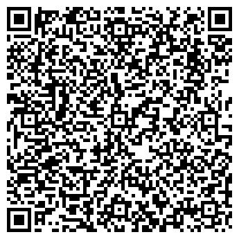 QR-код с контактной информацией организации МОНТАЖ-СТРОЙ, ООО