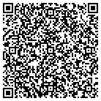 QR-код с контактной информацией организации ОПТИМЭКС