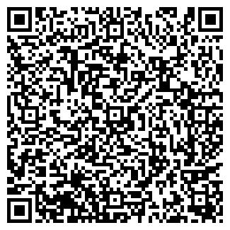 QR-код с контактной информацией организации АВТОМОБИЛЬНЫЙ ПАРК 15 РУДТП