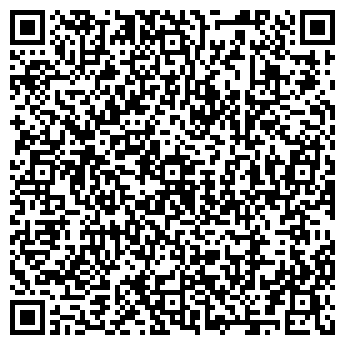 QR-код с контактной информацией организации ПЛАСТМАРКЕТ СК, ООО