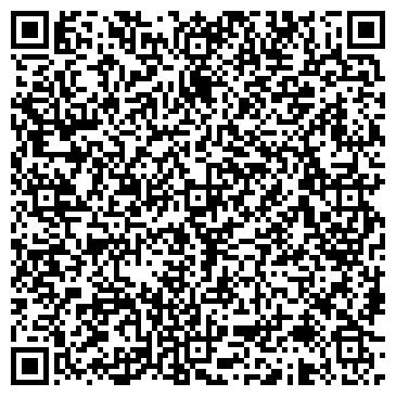 QR-код с контактной информацией организации РОСТРА ФАБРИКА ДВЕРЕЙ