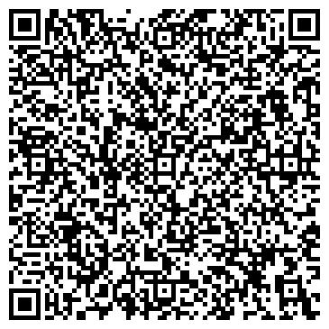 QR-код с контактной информацией организации СЕТЬ САЛОНОВ СПЕКТР