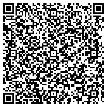 QR-код с контактной информацией организации СОДИ КРАФТ, ООО