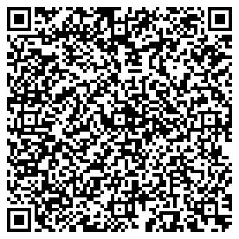 QR-код с контактной информацией организации СУПЕР-ДВЕРИ