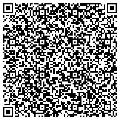 QR-код с контактной информацией организации СУПЕР-ДВЕРИ ВЫСТАВКА ДВЕРЕЙ (ОГНЕЗАЩИТА УРАЛ)