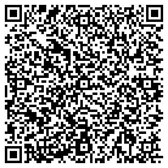 QR-код с контактной информацией организации ТИСИЗ, ООО