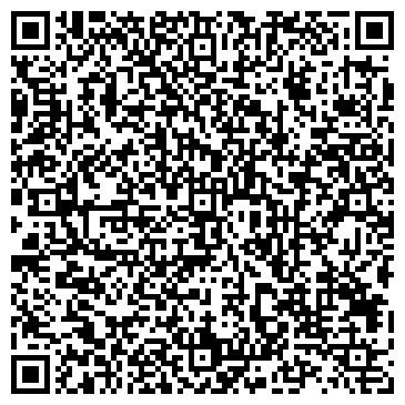 QR-код с контактной информацией организации САРОВБИЗНЕСБАНК АКБ