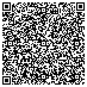 QR-код с контактной информацией организации БИБЛИОТЕКА ЦЕНТРАЛЬНАЯ РАЙОННАЯ ДРОГИЧИНСКАЯ