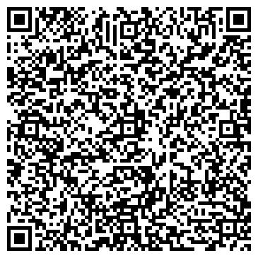 QR-код с контактной информацией организации ФУRAL КОМПАНИЯ, ООО