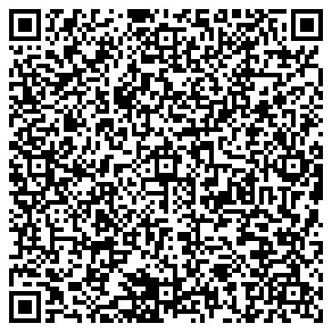 QR-код с контактной информацией организации ЭКСКЛЮЗИВНАЯ ОТДЕЛКА ЦЕННЫМИ ПОРОДАМИ ДЕРЕВА