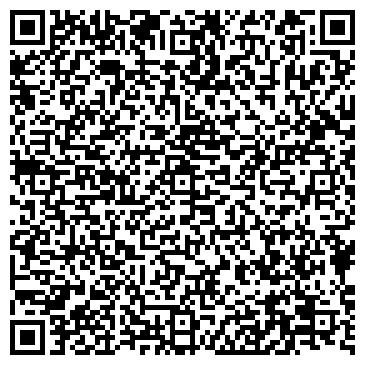 QR-код с контактной информацией организации ЭЛИТНЫЕ ДВЕРИ ИП ГОРЮНОВ