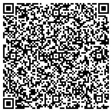 QR-код с контактной информацией организации LAND DOOR САЛОН ДВЕРЕЙ