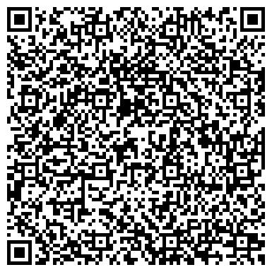 QR-код с контактной информацией организации PANPAN-ЕКАТЕРИНБУРГ ФАБРИКА СТАЛЬНЫХ ДВЕРЕЙ, ООО