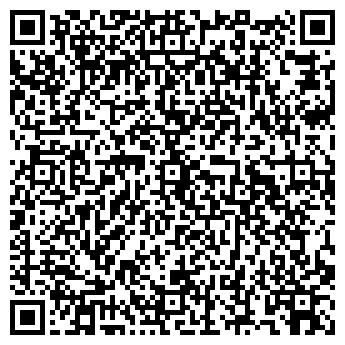 QR-код с контактной информацией организации КООПЗАГОТПРОМ ДРОГИЧИНСКИЙ