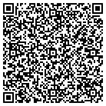 QR-код с контактной информацией организации ЛЕСХОЗ ДРОГИЧИНСКИЙ ГЛХУ