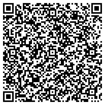 QR-код с контактной информацией организации СПК БЕЗДЕЖ-АГРО