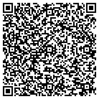 QR-код с контактной информацией организации СПК ДЕТКОВИЧИ