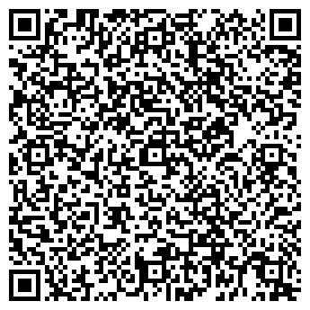 QR-код с контактной информацией организации СПК ПЕНЯКОВО