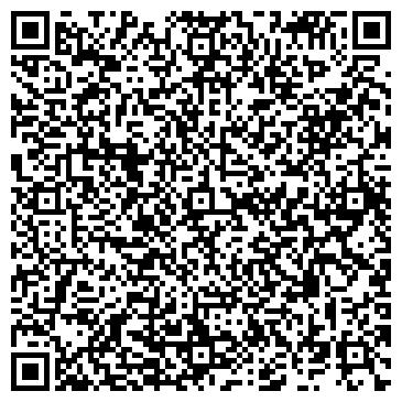 QR-код с контактной информацией организации ТИПОГРАФИЯ РАЙОННАЯ ДРОГИЧИНСКАЯ КУПП