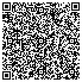 QR-код с контактной информацией организации СКА-БАНК