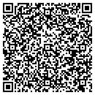 QR-код с контактной информацией организации ZEPPELIN