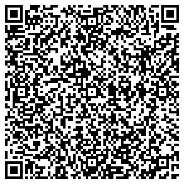 QR-код с контактной информацией организации ДОСУГОВЫЙ ЦЕНТР МОУ ДОД