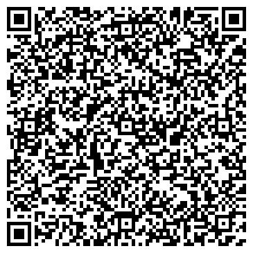 QR-код с контактной информацией организации НАСЛЕДИЕ И РАЗВИТИЕ ЦЕНТР