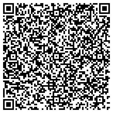 QR-код с контактной информацией организации ТВОРЧЕСТВО ЦЕНТР ОБРАЗОВАНИЯ, МОУ