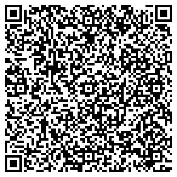 QR-код с контактной информацией организации БИБЛИОТЕКА ЦЕНТРАЛЬНАЯ РАЙОННАЯ ДРИБИНСКАЯ