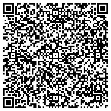 QR-код с контактной информацией организации ЦЕНТР ВНЕШКОЛЬНОЙ РАБОТЫ МОУ ДОД