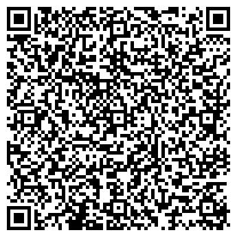 QR-код с контактной информацией организации ЦЕНТР ДЕТСТВА