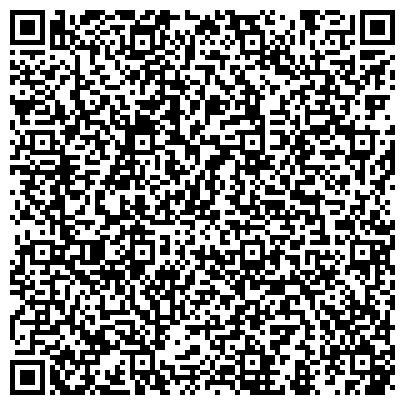 QR-код с контактной информацией организации ДОМ ДЕТСКОГО ТВОРЧЕСТВА МОУ ДОПОЛНИТЕЛЬНОГО ОБРАЗОВАНИЯ ДЕТЕЙ