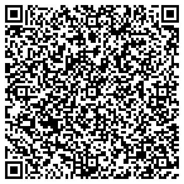 QR-код с контактной информацией организации ДОМ ТВОРЧЕСТВА УЧАЩИХСЯ