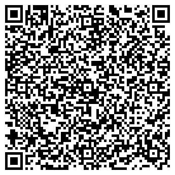 QR-код с контактной информацией организации БЫТУСЛУГИ ДРИБИНСКОЕ УКП