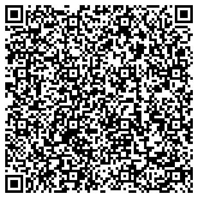 QR-код с контактной информацией организации ЦЕНТР ДЕТСКОГО ТЕЛЕВИЗИОННОГО ТВОРЧЕСТВА МОУ ДОД