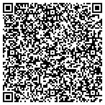 QR-код с контактной информацией организации ДОГ-СЕРВИС КИНОЛОГИЧЕСКИЙ ЦЕНТР