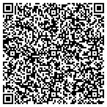 QR-код с контактной информацией организации АЛИСА КЛУБ ЛЮБИТЕЛЕЙ КОШЕК