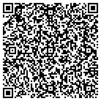 QR-код с контактной информацией организации ИЗ ГРАДА КАТЕРИНЫ