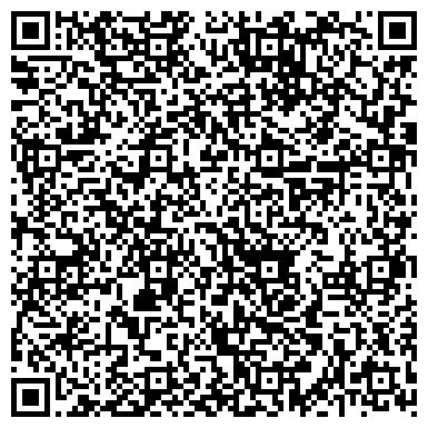 QR-код с контактной информацией организации ФЕДЕРАЦИЯ КИНОЛОГИЧЕСКОГО СПОРТА СВЕРДЛОВСКОЙ ОБЛАСТИ