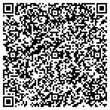QR-код с контактной информацией организации ЭЛАРА ОБЩЕСТВО ЛЮБИТЕЛЕЙ КОШЕК
