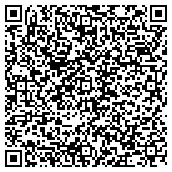 QR-код с контактной информацией организации ДРИБИН-РАЙАГРОПРОМТЕХСНАБ ОАО