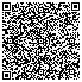 QR-код с контактной информацией организации ТРИТОН ДАЙВ-ЦЕНТР