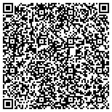 QR-код с контактной информацией организации СВЕРДЛОВСКАЯ ОБЛАСТНАЯ ФЕДЕРАЦИЯ КИК-БОКСИНГА