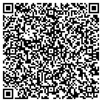 QR-код с контактной информацией организации ШКОЛА ХАТХА-ЙОГИ