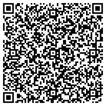 QR-код с контактной информацией организации ДЗЕН-ГАРМОНИЯ КЛУБ