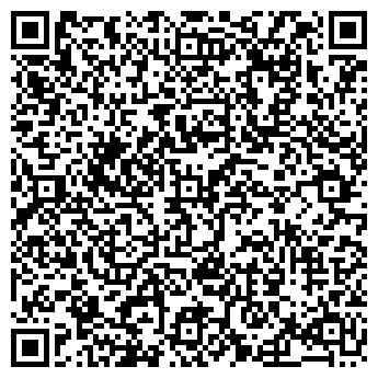 QR-код с контактной информацией организации КАРТИНГ-ЦЕНТР В ЦПКИО