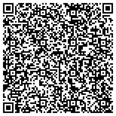 QR-код с контактной информацией организации ЛОКОМОТИВ-ИЗУМРУД ПРОФЕССИОНАЛЬНЫЙ ВОЛЕЙБОЛЬНЫЙ КЛУБ